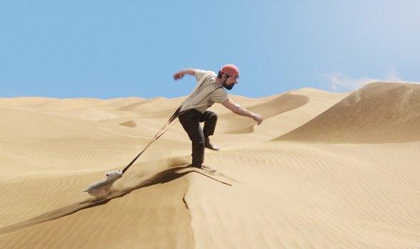 LES AVENTURES DE TINTIN : LE SECRET DE LA LICORNE - 6e Partie : Tout est bien qui finit bien, mille sabords ! dans Fiche et critique du film Les-Aventures-de-Tintin-de-leau-