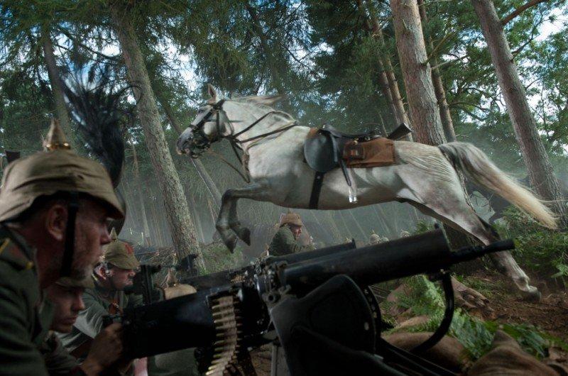 Cheval-de-Guerre-14 dans Fiche et critique du film
