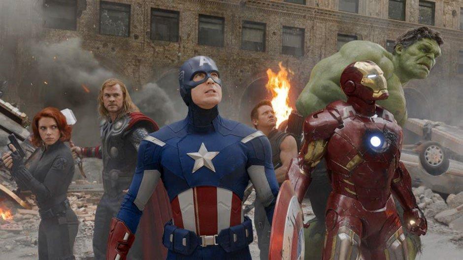 AVENGERS - la fiche technique et l'histoire dans Fiche et critique du film Avengers-Rassemblement-