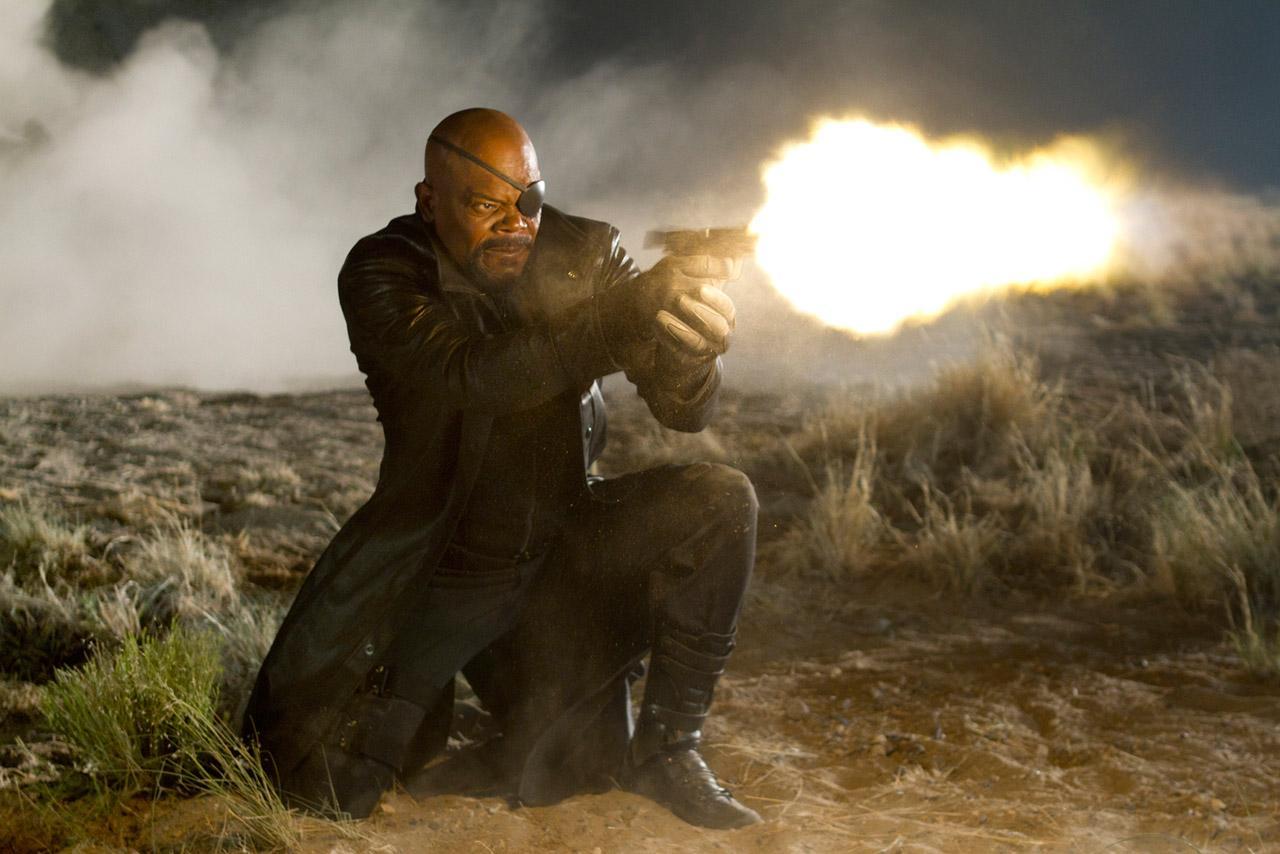 Mythes et Marvels - AVENGERS dans Fiche et critique du film Avengers-e