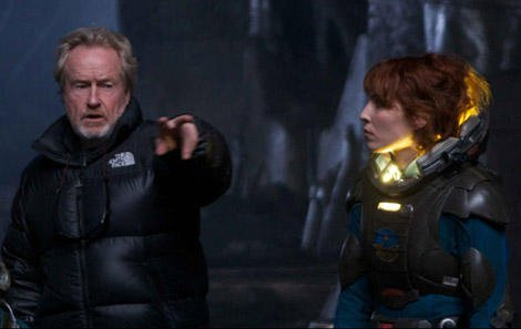 Ridley Scott, le mini-guide dans Mini-guide Prometheus-12