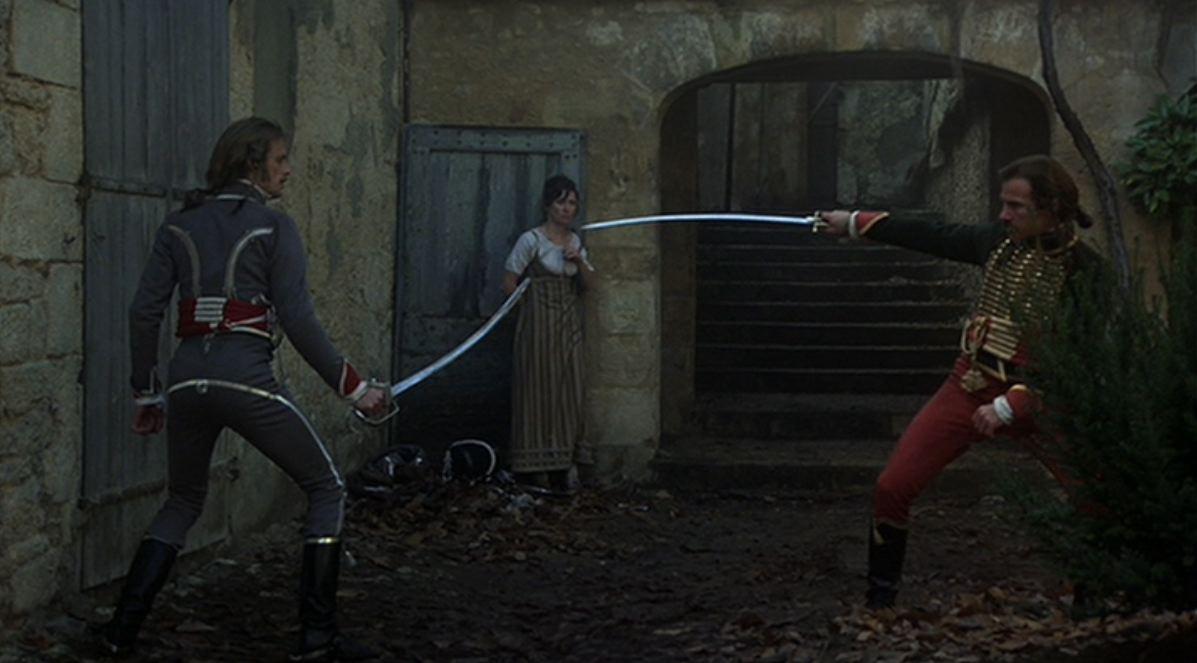 Ridley-Scott-Duellistes dans Mini-guide