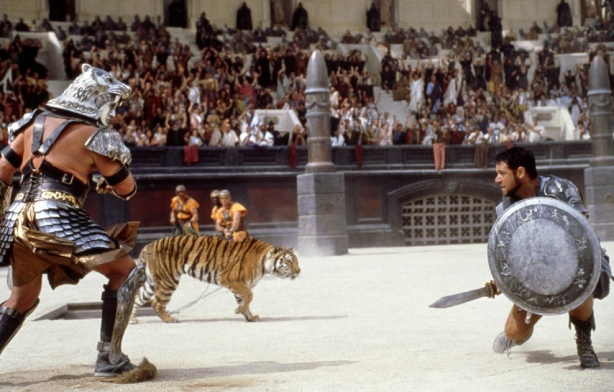 Ridley-Scott-Gladiator