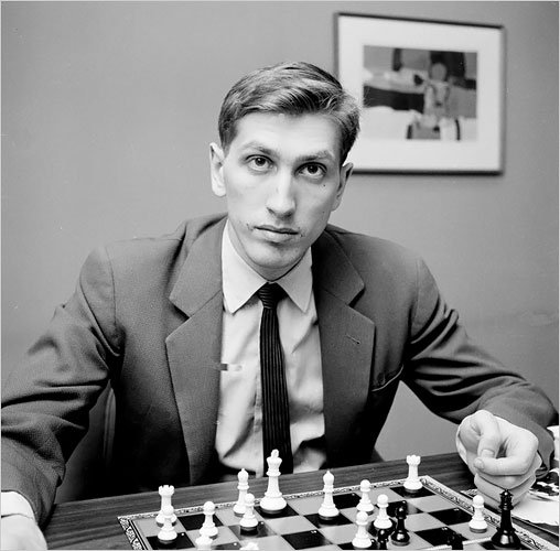 f-bobby-fischer-asperger dans or not Aspie ?