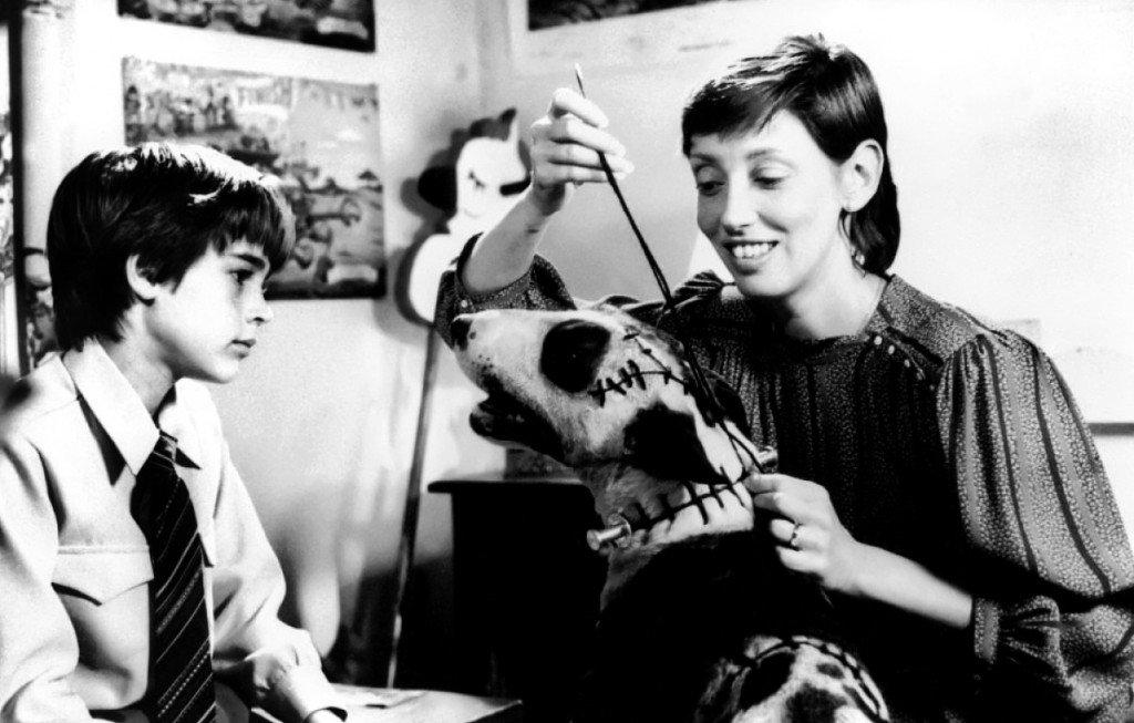 Re-Animator - FRANKENWEENIE dans Fiche et critique du film frankenweenie-loriginal-1984