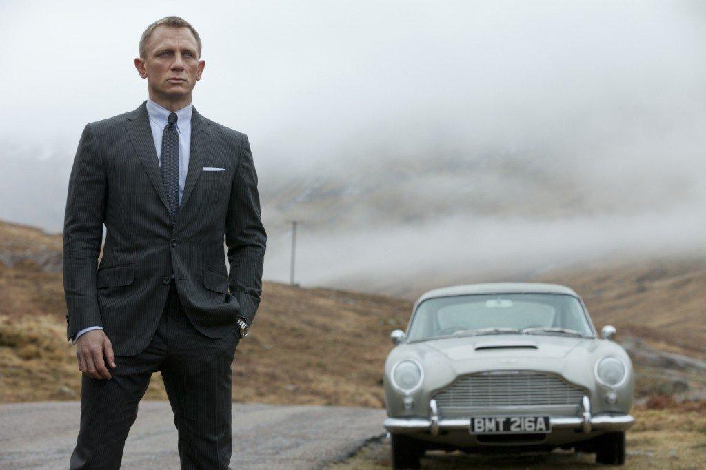 Le grand Bond en avant - SKYFALL dans Fiche et critique du film skyfall-2