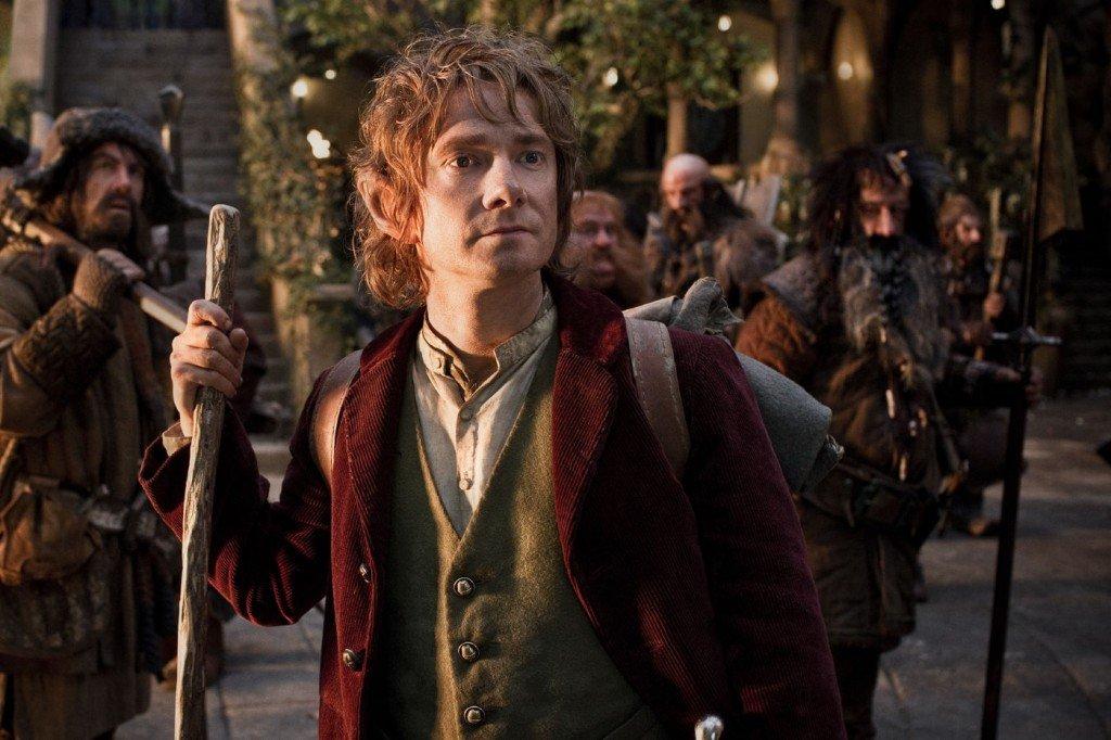 Dans le Hall du Roi de la Montagne - LE HOBBIT : UN VOYAGE INATTENDU dans Fiche et critique du film le-hobbit-un-voyage-inattendu-01