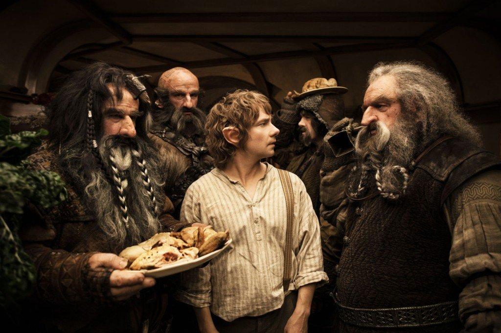 LE HOBBIT : UN VOYAGE INATTENDU - la Fiche Technique et l'Histoire dans Fiche et critique du film le-hobbit-un-voyage-inattendu-02
