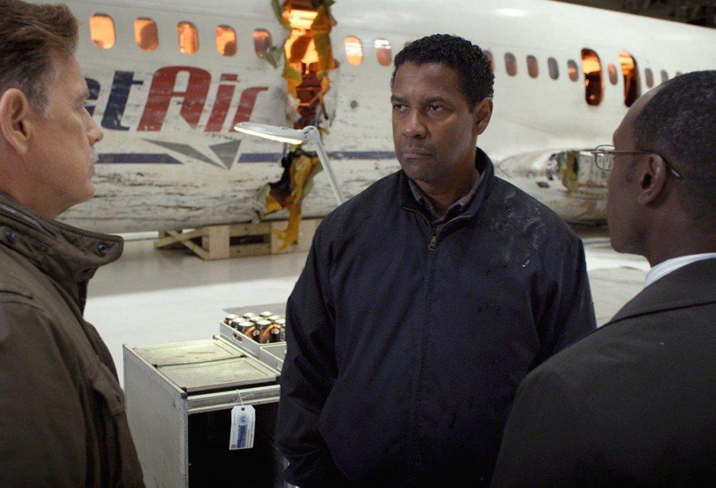 En bref... FLIGHT dans Fiche et critique du film flight