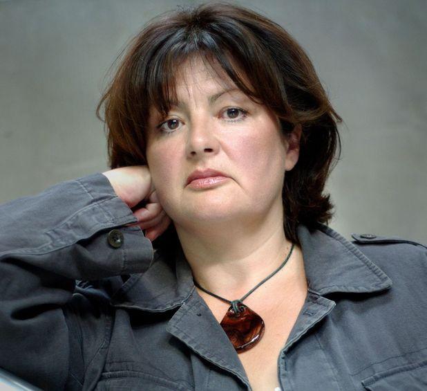 Aux héros oubliés... Antonia Bird