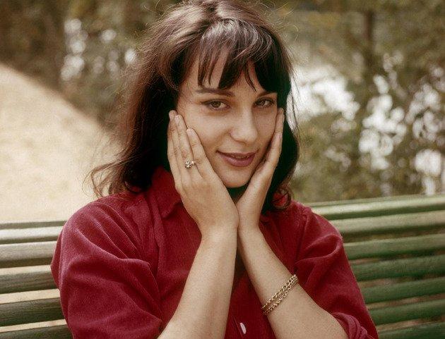 Aux héros oubliés... Bernadette Lafont