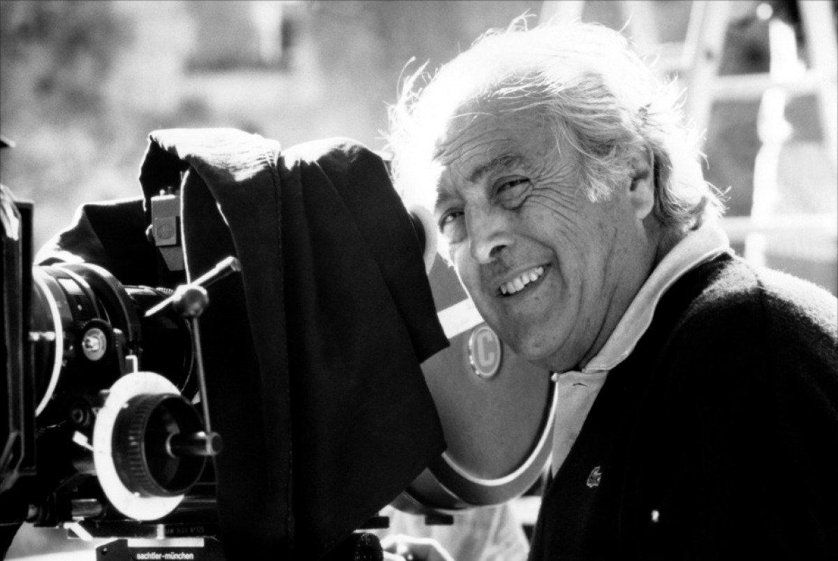 Aux héros oubliés... Georges Lautner