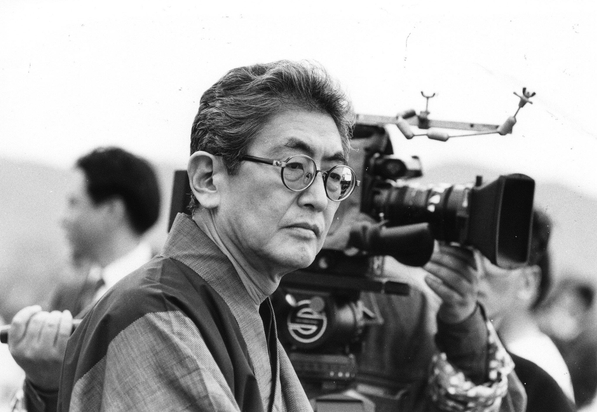 Aux héros oubliés... Nagisa Oshima