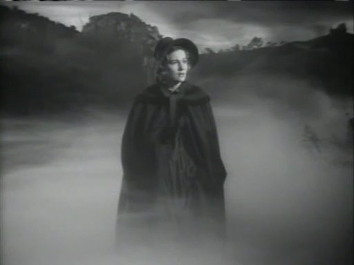 Joan Fontaine - Jane Eyre