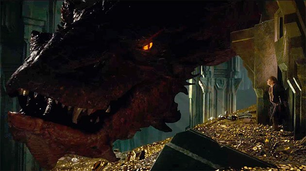 Le Hobbit - La Désolation de Smaug 10