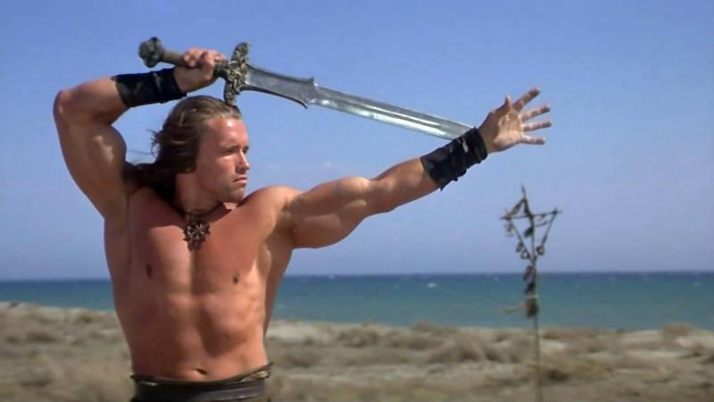 John Milius - Conan le Barbare 04