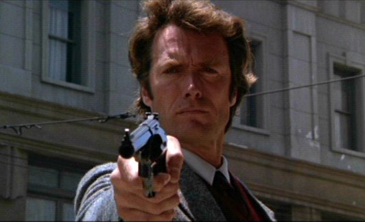 John Milius - Dirty Harry