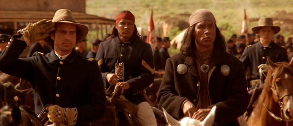 John Milius - Geronimo