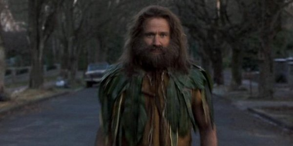 Robin Williams - Jumanji