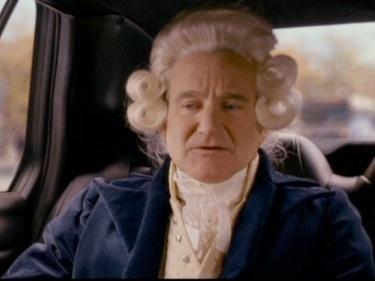 Robin Williams - L'Homme de l'Année