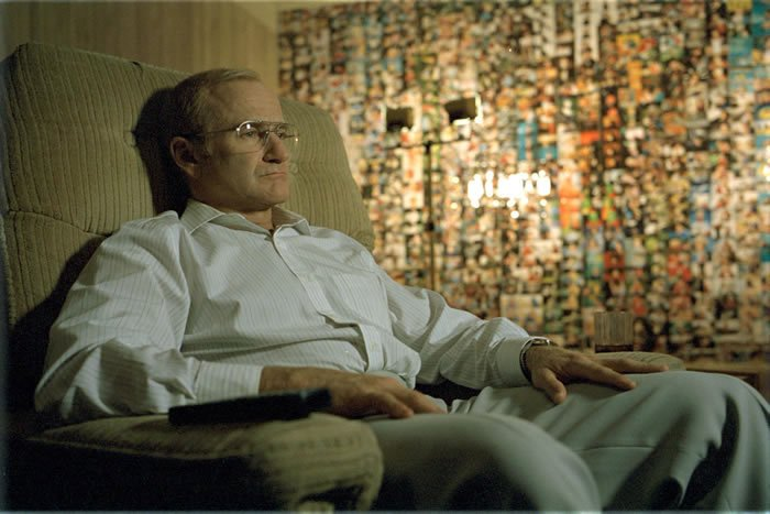Robin Williams - One Hour Photo