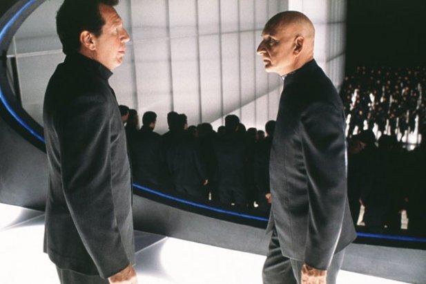 Mike Nichols - De quelle planète viens-tu