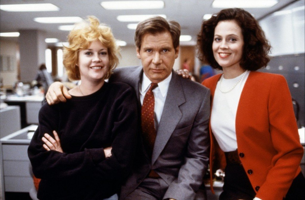 Mike Nichols - Working Girl