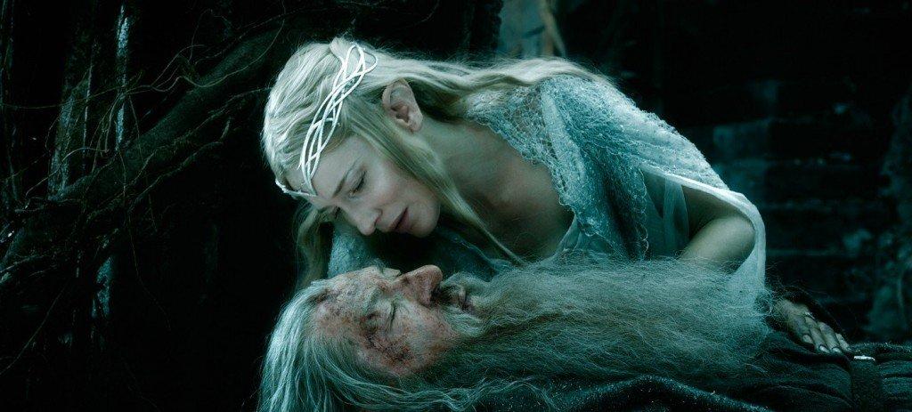Le Hobbit - La Bataille des Cinq Armées 02