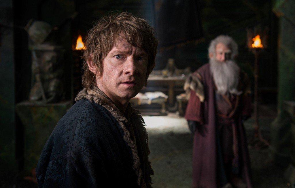 Le Hobbit - La Bataille des Cinq Armées 05