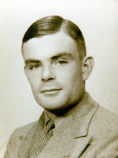 T - Alan Turing, Asperger