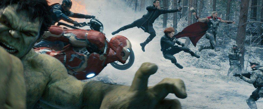 Avengers L'ère d'Ultron 02