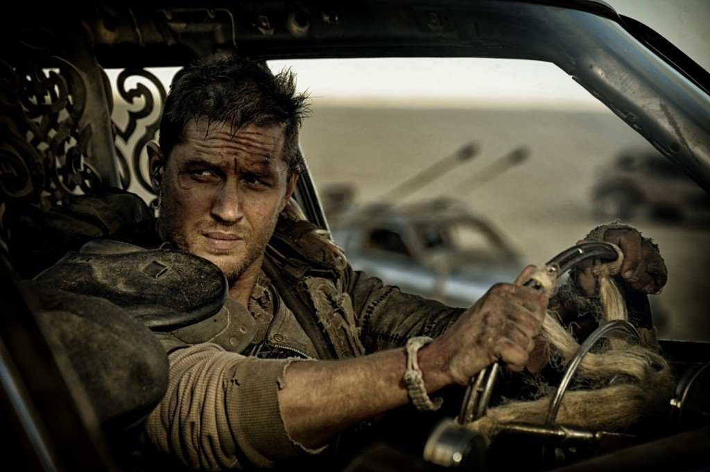 Mad Max Fury Road 11