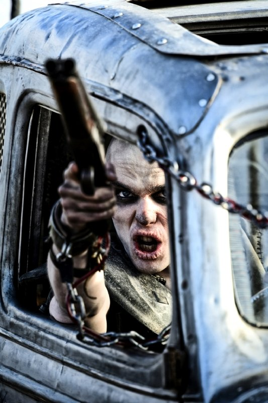 Mad Max Fury Road 84042