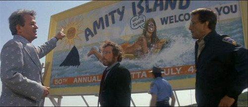 Jaws - Du vandalisme écoeurant !