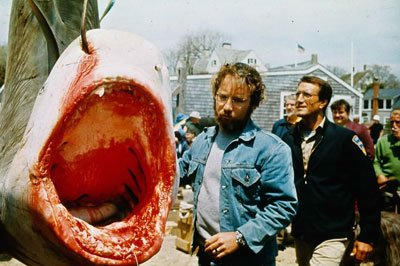 Jaws - Hooper et le faux coupable