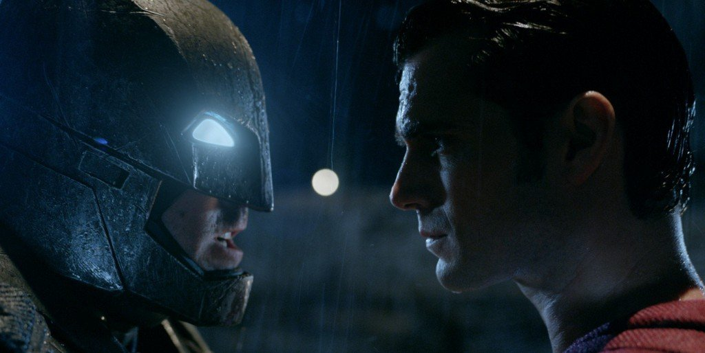Batman V. Superman - L'Aube de la Justice